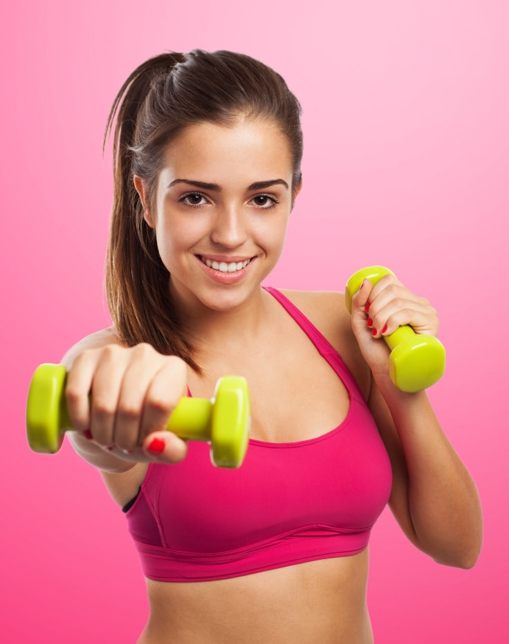 Right Your Workout Wrongs - Get The Right Equipment