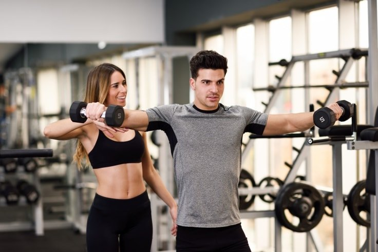 Right Your Workout Wrongs - Hire A Professional