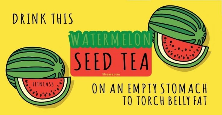 Watermelon Seed Tea Recipe