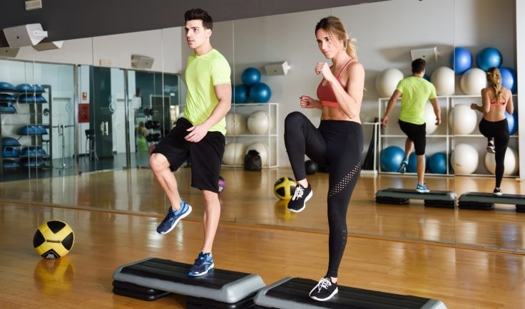 Cardio Sessions Are As Important As Lifting Weights