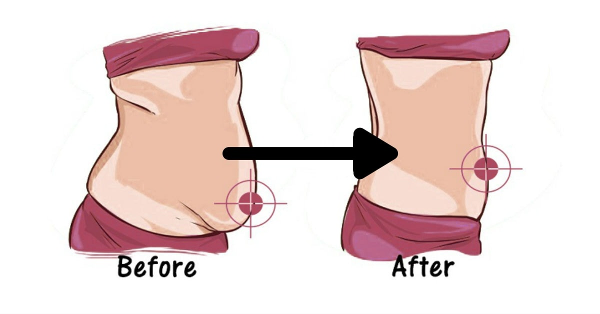 3 Steps To Combat Bloating