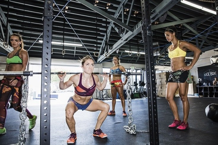 5 Things You Need To Know As A Beginner CrossFitter