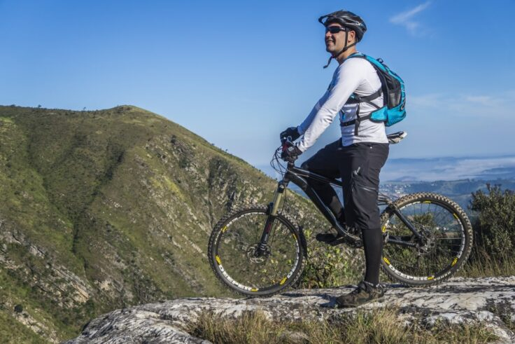 Here Is Why You Should Fall In Love With Off-Road Cycling