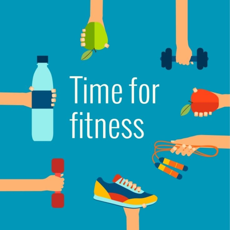 How To Become A Fitness Advocate