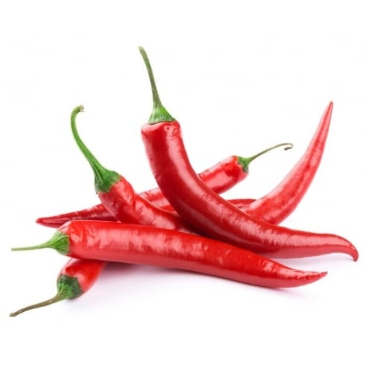 Natural Pain Relievers - Capsaicin