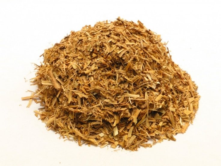Natural Pain Relievers - White Willow Bark