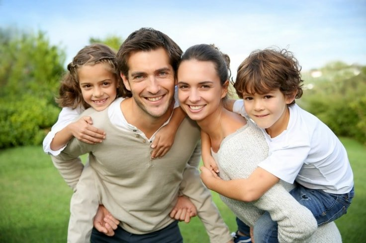 Reduce Cortisol By Building Healthy Relationships