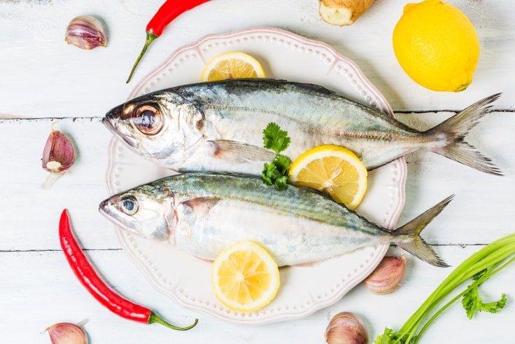 Super Healthy Foods - Fish