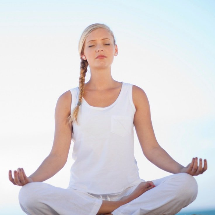 Yoga To Reduce Cortisol