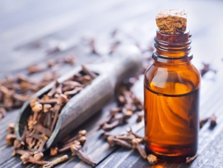 Clove Oil For Sciatica Pain Relief