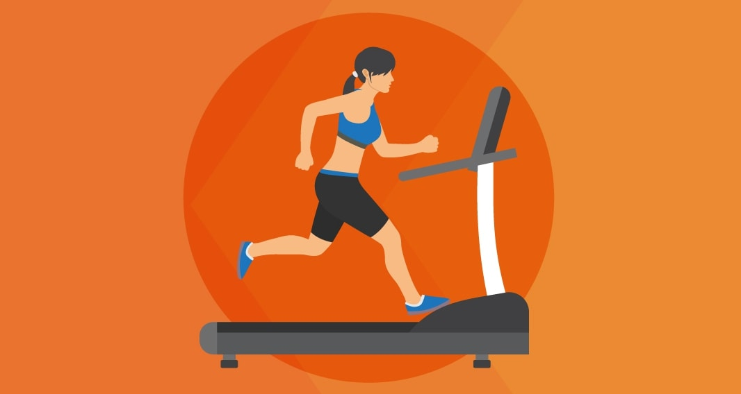 Fat Burning Cardio Workouts That Really Make You Sweat