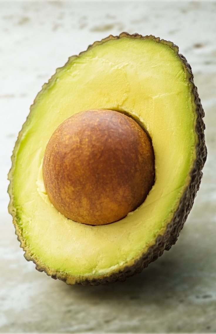 Foods That Alleviate Depression - Avocado
