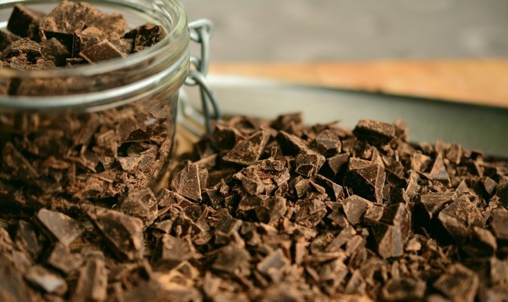 Foods That Alleviate Depression - Chocolate