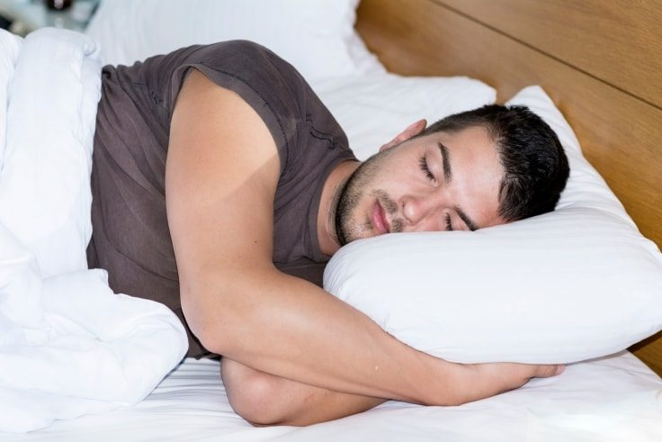 How To Get The Right Post Workout Sleep