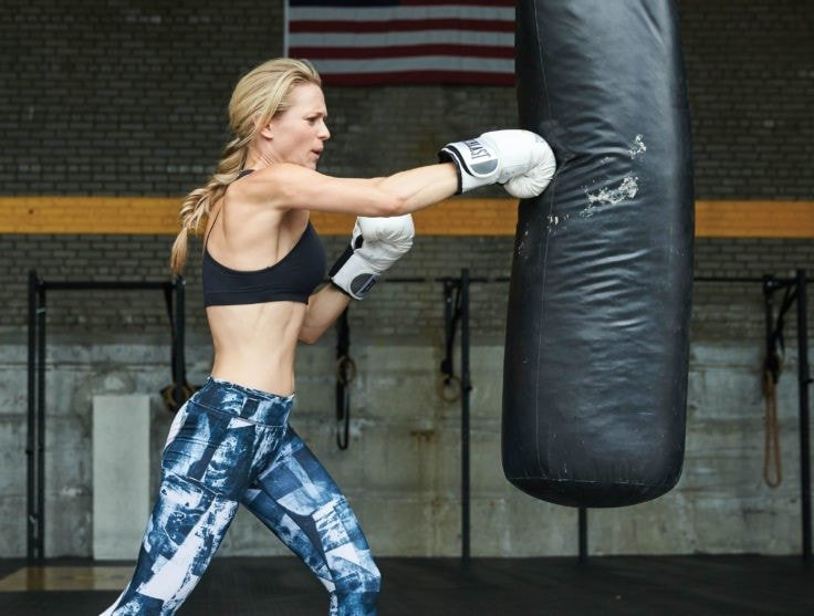Best Cardio For Weight Loss - Boxing