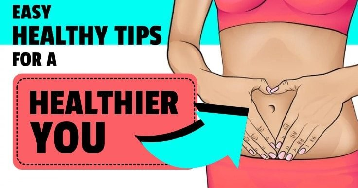 Easy Healthy Tips For Students