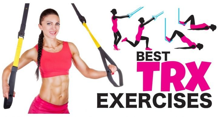 TRX Exercises FB