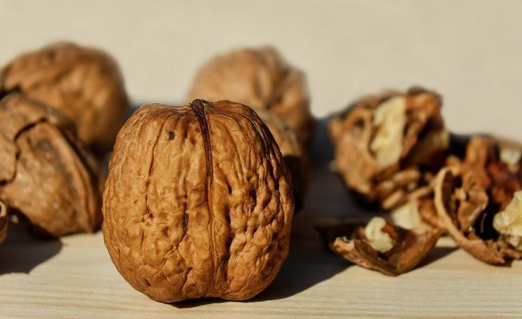 Depression Fighting Foods - Walnuts