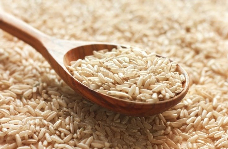 Lose 10 Pounds Fast With Brown Rice
