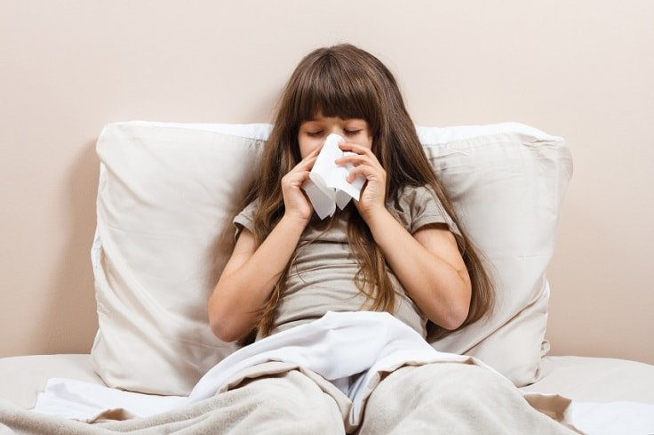 The Wrong Mattress For Sleeping - Allergies And Allergic Reactions