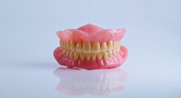 Why Choose Implants Over Dentures - Do Not Slip