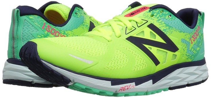 Wide Width Shoes For Women - New Balance 1500 V3