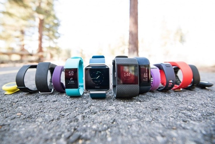 Fitness Trackers - What's Your Personal Taste