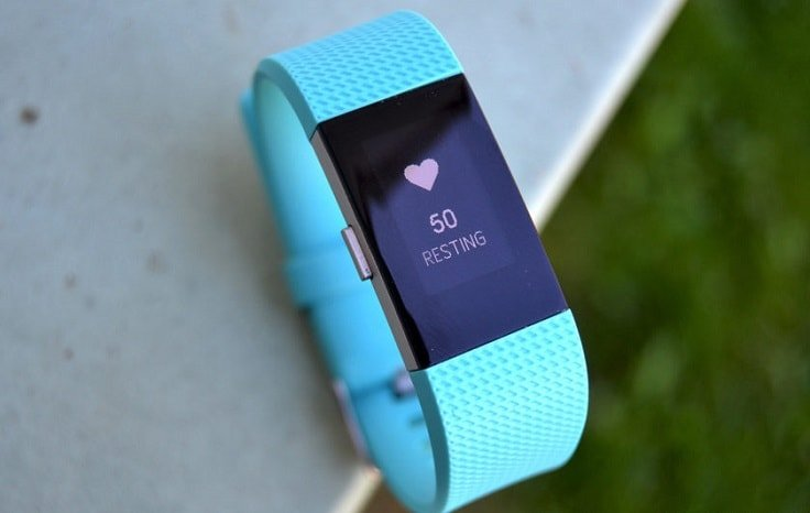 Fitness Trackers - What About The Display