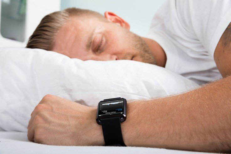 Sleeping With Smartwatches