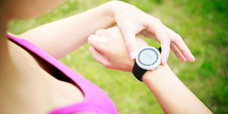 Smartwatches - Heart Rate Monitor