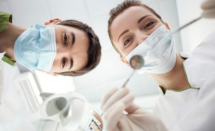 The Best Dentist For You - Professional Qualification