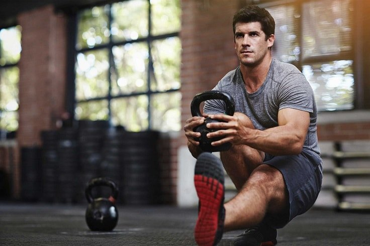 Eliminate Back Fat - Switch Up That Work Out
