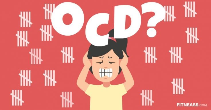OCD Signs And Symptoms