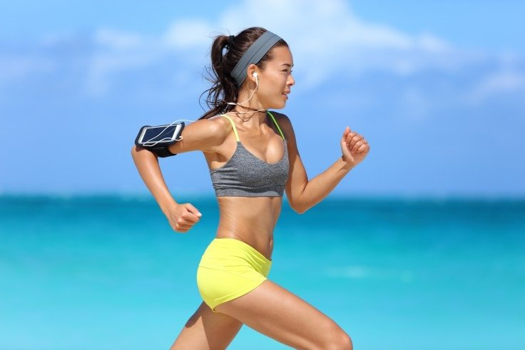 Switch Up Your Workout Routine - Sprint Intervals