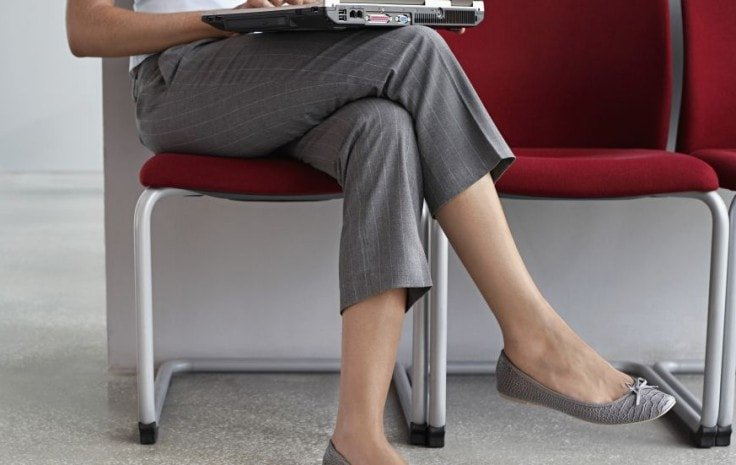 You Might Develop Foot Drop If You Cross Your Legs When Sitting