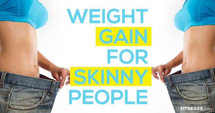 Skinny People Tips