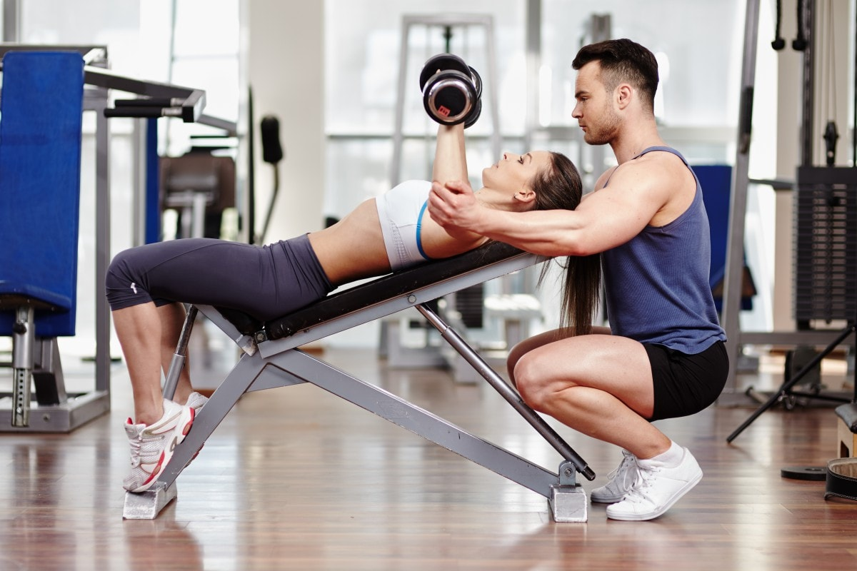 How To Choose Your First Personal Trainer