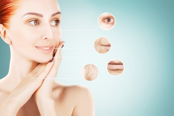 Most Effective Anti-Aging Tips