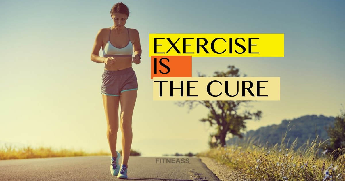 10 Medical Conditions You Can Treat With Exercise