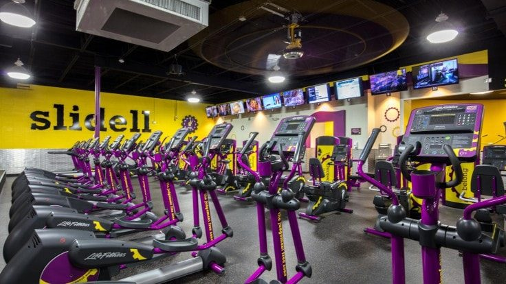 Advantages And Disadvantages Of A Planet Fitness Gym Membership