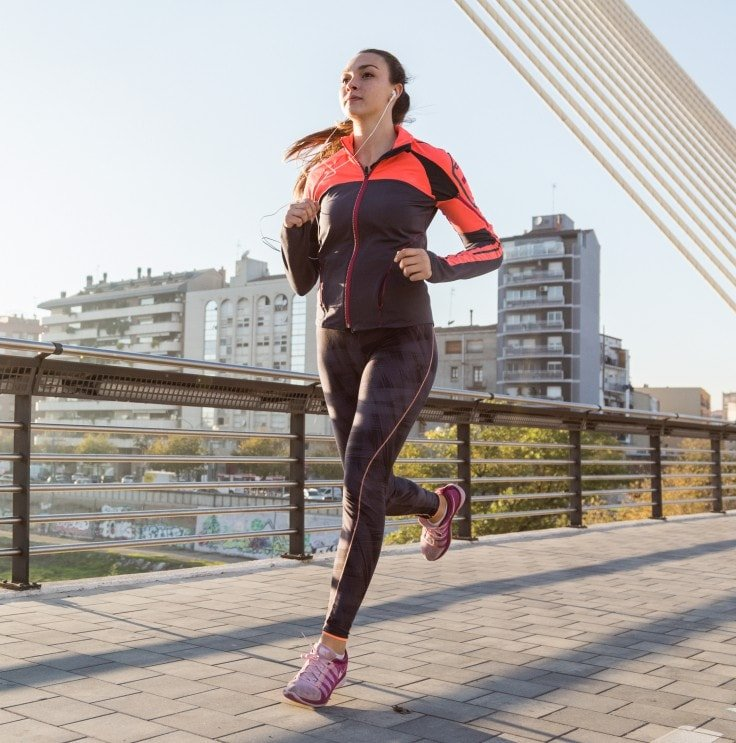 Best Cardio Workouts To Lose Weight Fast - Running