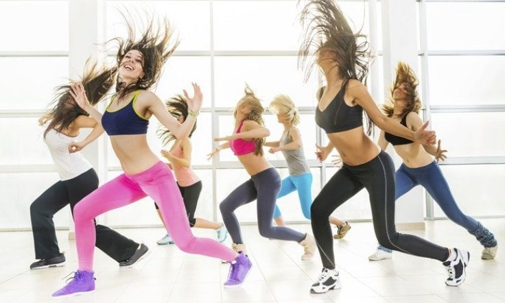 Best Cardio Workouts To Lose Weight Fast - Zumba
