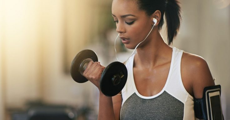 Exercise Music Boosts Motivation