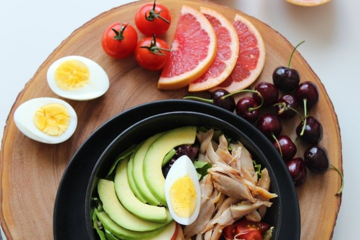 Fitness Blog Tips - Eat Healthy