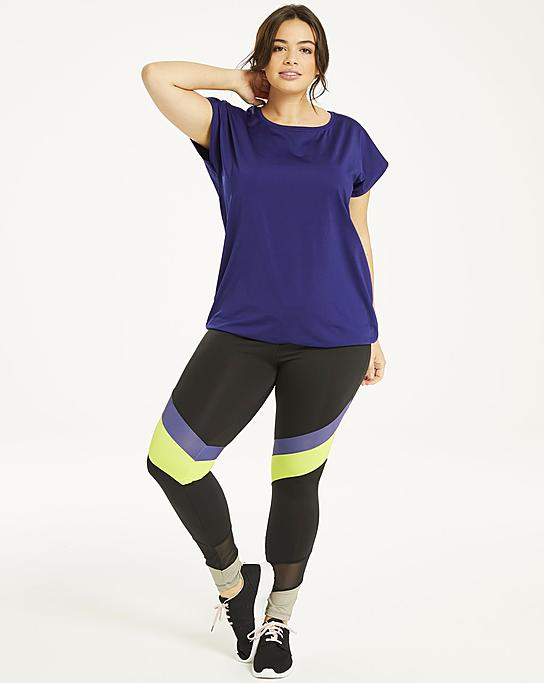 Plus Size Activewear For Running