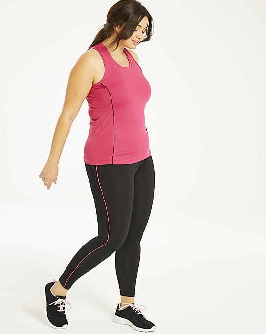 Plus Size Activewear For Yoga