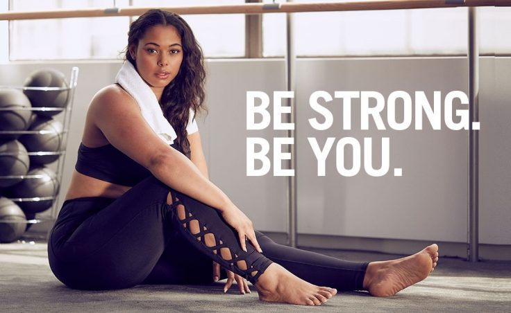 Plus Size Activewear That Motivates You