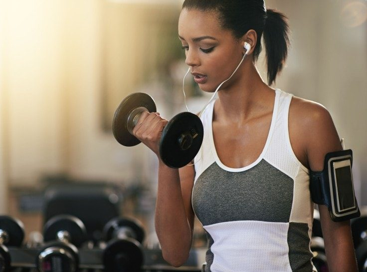 Boost Your Energy Level By Listening To Workout Music