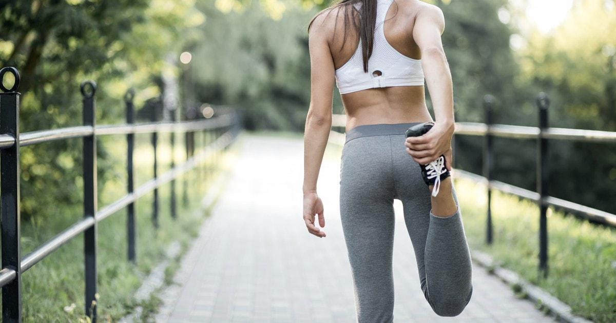 10 Reasons To Start Running Today