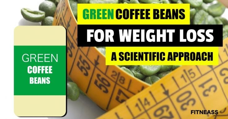 A Scientific Approach To Green Coffee Beans For Weight Loss Fitneass